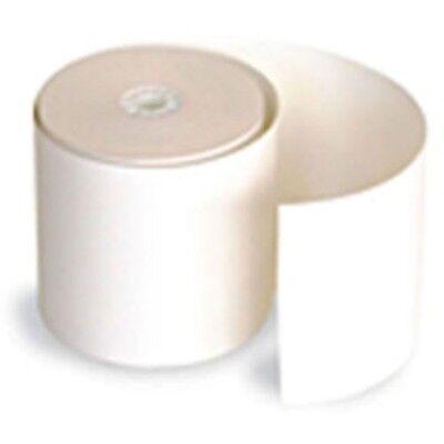 100 Rolls Quickbooks Point Of Sale Receipt Paper Nib