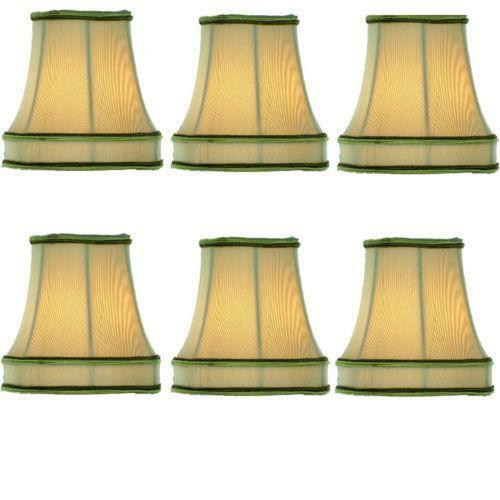 Mini Lamp Shades – Chandelier Shades