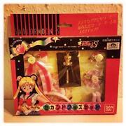 Sailor Moon Barbie