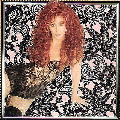 Cher   Chers Greatest Hits  1965 1992 New Cd