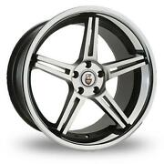 Vauxhall 20 Alloy Wheels