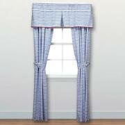 Tommy Hilfiger Curtains