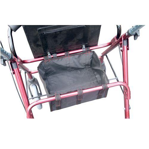4 Wheel Walker Rollator Replacement Bag Disability Aids