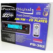 Cheap Car CD Player