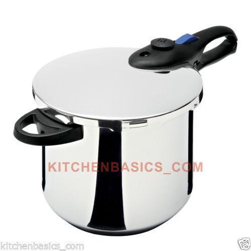 Stove Top Pressure Cooker Ebay
