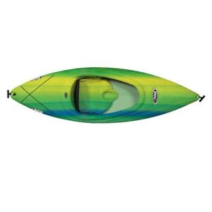 Pelican Pursuit  80X Kayaks instock now in green