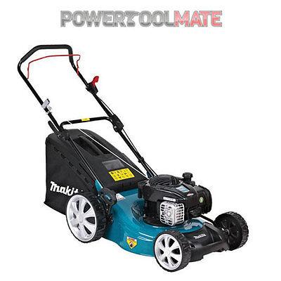 Makita PLM4626N 140CC 4 Stroke Petrol Lawn Mower