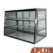 Bakery Display Case Countertop