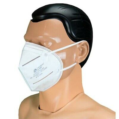 FFP3 Maske gemäß EN 149:2001+ A1:2009, 20 Stück