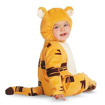 Disguise Tigger Baby Costume CHECK FOR SIZE (Tigger Costume For Baby)