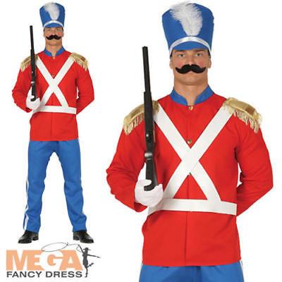 - Toy Soldier Kostüm