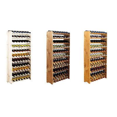 Rw-3 Farbe (Weinregal  Weinschrank  Flaschenregal  für77 Flaschen RW-3-77 FARBEN* //)