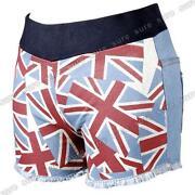 USA Hotpants