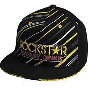 Rockstar Energy Hat