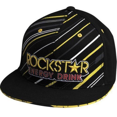 Rockstar Energy Hat  cb6948ec67b1
