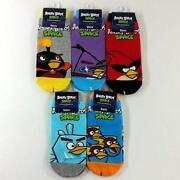 Angry Birds Socks