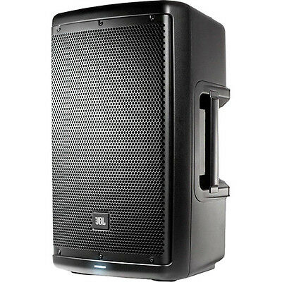 Used, New JBL EON610 Two-Way Multipurpose Self-Powered Speaker and Monitor Make Offer for sale  Shipping to South Africa