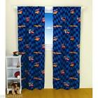 Disney Pixar Cars Curtains