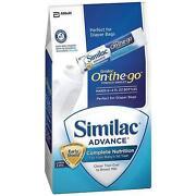 Similac Advance Powder
