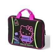 Hello Kitty Netbook Case