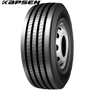 Commercial Medium Truck Tires  11 R 22.5