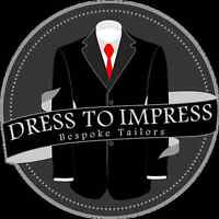 Tailored Suits & Shirts in Vancouver from 25th-29th Nov from HK