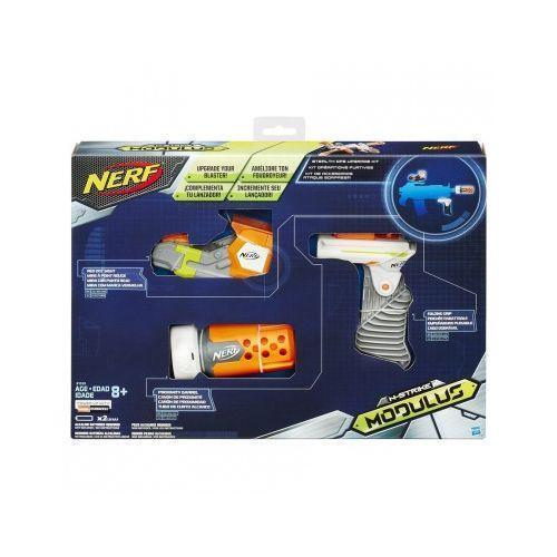 Nerf B1535 Nerf Accessory N-Strike Elite Modulus Stealth OPS Upgrade Laser Sight