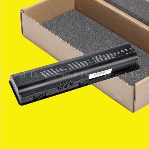 6cell Battery For Hp G60t-200 G60-453nr G60-233ca G60-637...