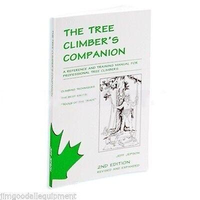 Arborist Companion Handbook Cover Tree Climbing Techniques English