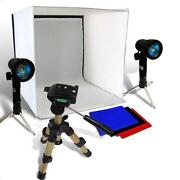 Photo Lighting Kit