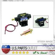 Electric Fuel Pump Carburetor