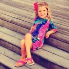 Lilly Pulitzer Lilli Sandals for Girls