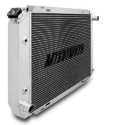 1979-1993 Mustang Automatic Transmission Performance Radiator Mishimoto In Stock