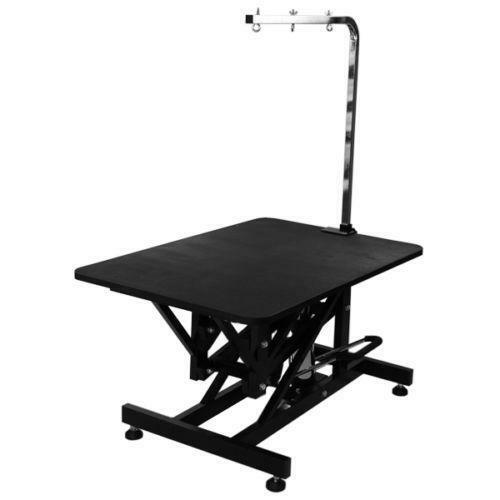 Hydraulic Grooming Table Ebay