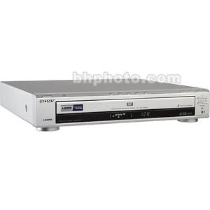 DVD HDMI 5 Disc Changer with cords perfect condition...   :)  :)