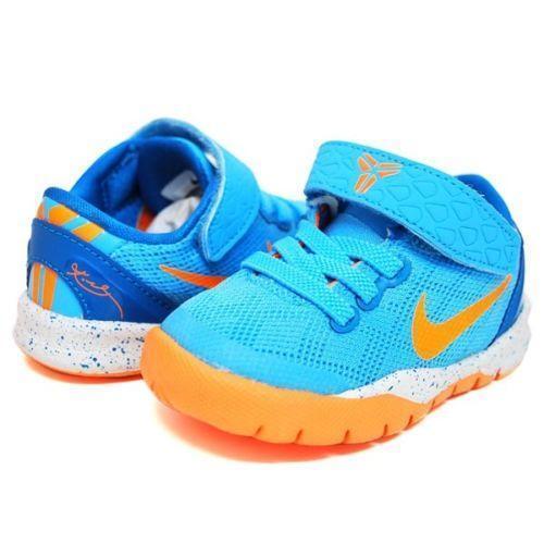 Kobe Toddler Shoes  446adb4074