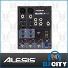 Alesis Pro Audio Mixers