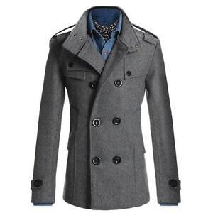 Double Breasted Jacket | eBay