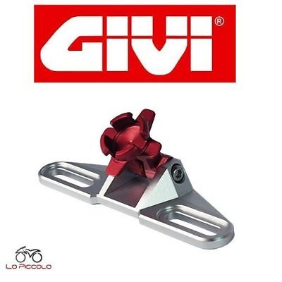 GIVI Soporte Navegante S901A+05SKIT Suzuki GSF 650 BANDIT S 2012 2013 2014