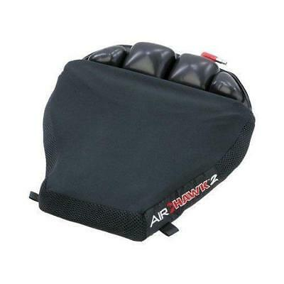 BEST DEAL Airhawk Medium Med Cruiser Motorcycle Seat Cushion Pad