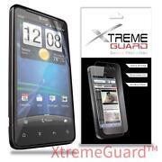 HTC Vivid Screen Protector