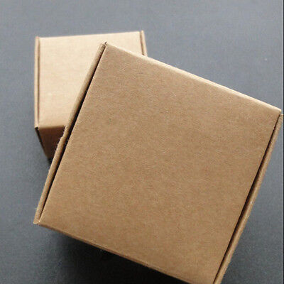 Kraft Paper Favor Box Wedding Party Favour Gift Candy Pack Aircraft Boxes