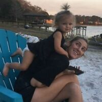 Looking for part-time babysiitter for toddler girl! - Nanny Want