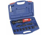 """Sealey 3/8"""" Drive Ratchet Wrench Kit"""