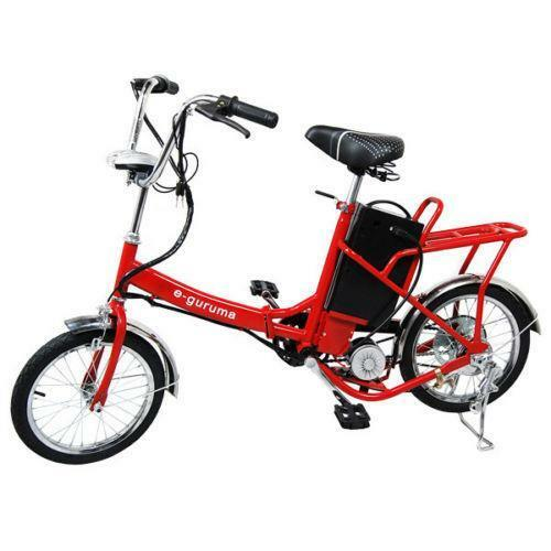 electric motorized e bike ebay. Black Bedroom Furniture Sets. Home Design Ideas