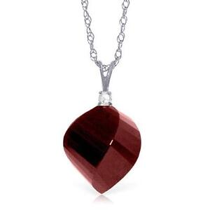 Ruby necklace ebay gold ruby necklaces aloadofball Gallery