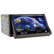 Video In-Dash Units w/o GPS