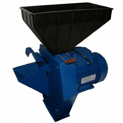 Feed mill grinder Corn grain oats wheat Crusher 1700W-220V-240V Worldwide for sale  Shipping to Canada