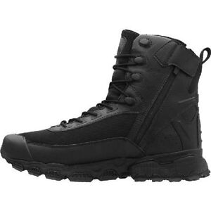 Under-Armour-1236879-Men-Valsetz-Side-ZIP-Tactical-Military-Swat-Trail-Boots