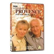 A Year in Provence DVD
